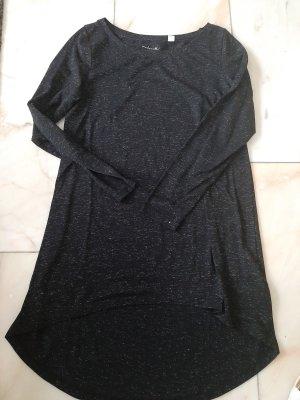 Esprit Robe Sweat noir