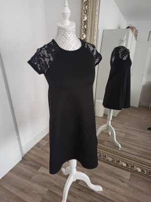 Club L Shortsleeve Dress black