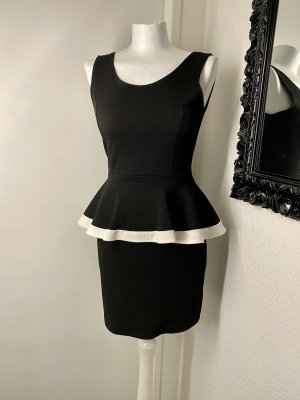 JT & me Evening Dress black
