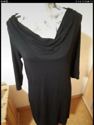 Bon Prix Midi-jurk zwart