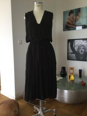 & other stories Cut out jurk zwart