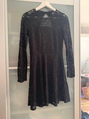 Vero Moda Robe de bal noir