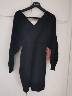 Yidarton Robe Sweat noir