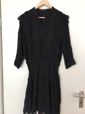 Schwarzes Kleid / Scotch&Soda