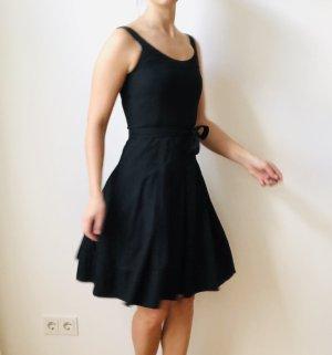 Schwarzes Kleid, sixty Style, Esprit, Größe 34