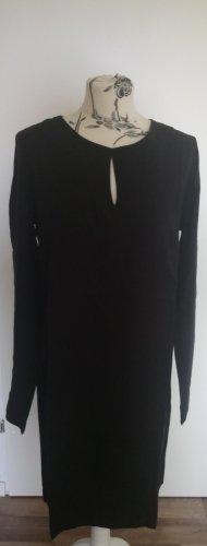 Schwarzes Kleid Valeriaa Armedangels S