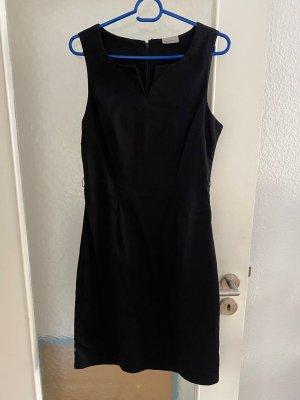 Schwarzes Kleid, Vero Moda, Gr. 36