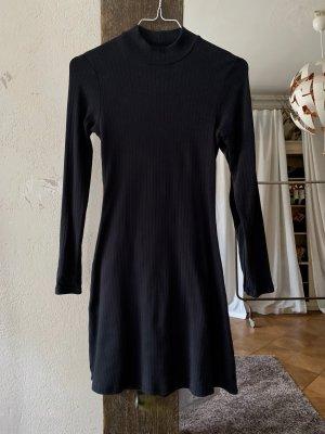 Schwarzes Kleid von American Apparel