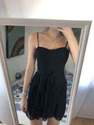 American Eagle Outfitters Mini-jurk zwart