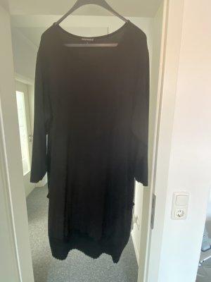 Anastacia Longsleeve Dress black