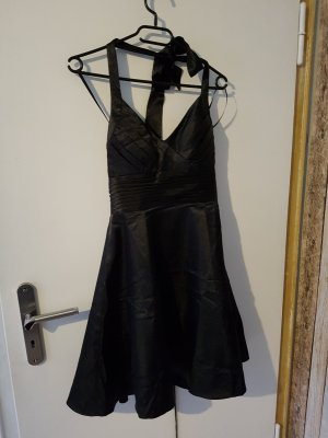 Ashley Brooke Dress black