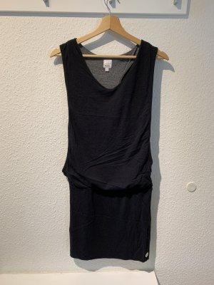 Schwarzes Kleid von Bench   Größe: XS