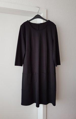 schwarzes Kleid von Betty Barclay Gr. 46