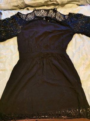 Bodyflirt Beach Dress black