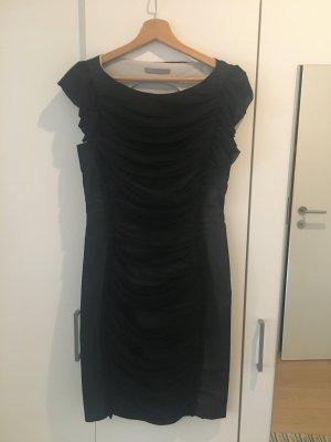Schwarzes Kleid von COS - Größe 36
