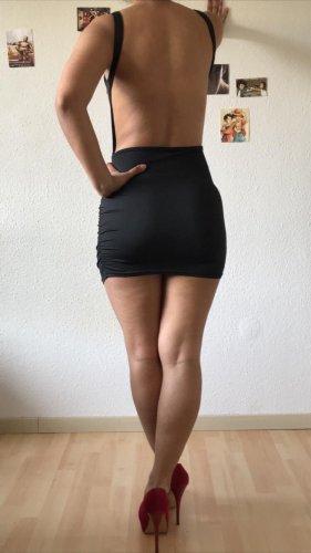 Schwarzes Kleid von Fashion Nova