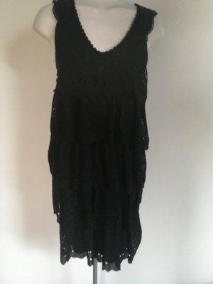 Schwarzes Kleid von Fornarina