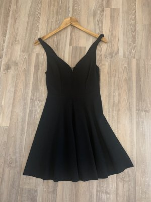 schwarzes Kleid von Kimchi Blue