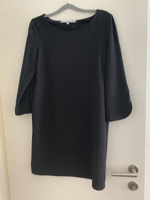 Schwarzes Kleid von La der maraboutee, Größe 42. neuwertig da 1x mal getragen