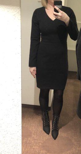 Lawrence Grey Pencil Dress black
