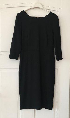 Schwarzes Kleid von Lawrence Grey New York