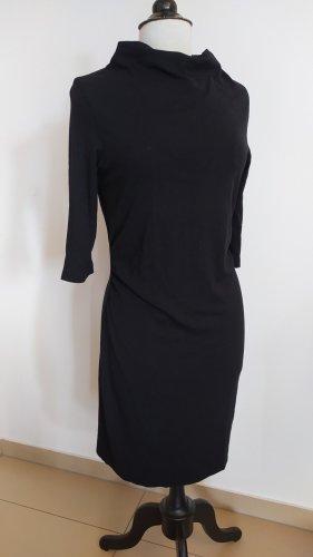 schwarzes Kleid von Marc O'Polo