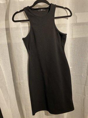 Missguided Halter Dress black