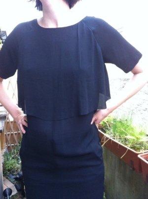 Schwarzes Kleid von Monki