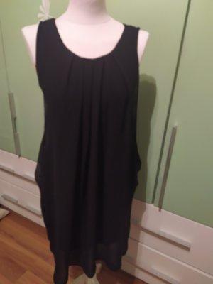 Schwarzes Kleid von Naf Naf