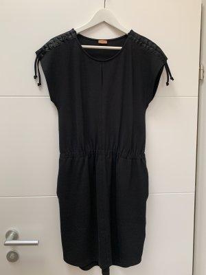 Schwarzes Kleid von Odeon | Größe S | ungetragen