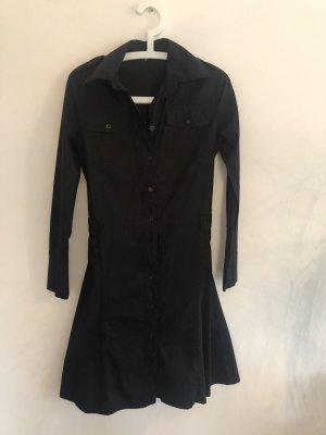 Schwarzes Kleid von Prego Größe 40