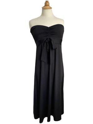 Schwarzes Kleid von Top Studio Gr S