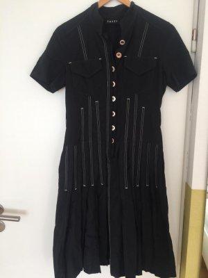 Schwarzes Kleid von Tuzzi