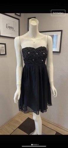 Schwarzes Kleid von VILA