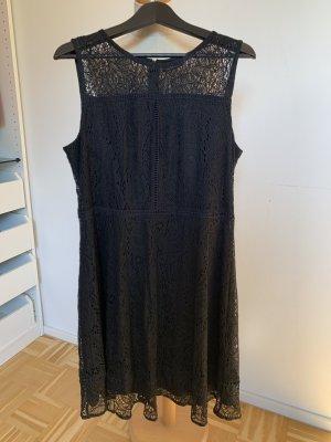 Schwarzes Kleid von Wallis, Gr. 44