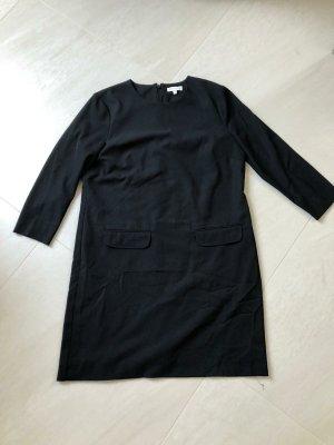 schwarzes Kleid von Warehouse, Gr. 40