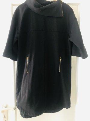 Schwarzes Kleid von Zara Gr. L