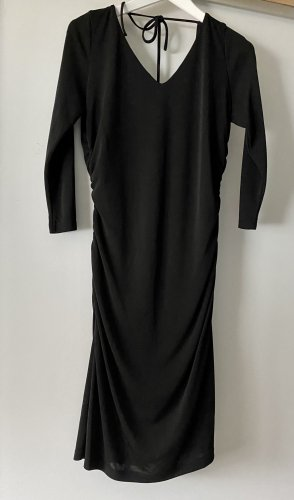 Schwarzes Kleid vonSelection by S.Oliver