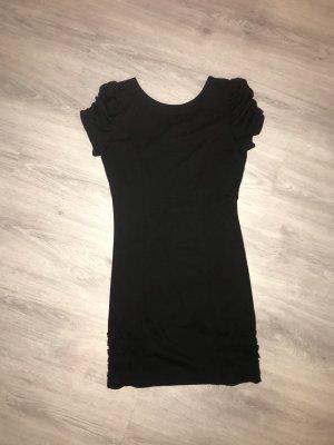 Infinity woman Mini Dress black