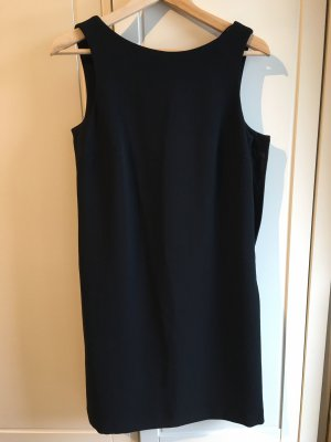 Schwarzes kurzes Kleid Esprit