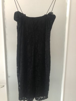 NLY One Robe crayon noir