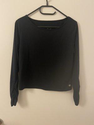 Sophia Thiel T-shirt de sport noir