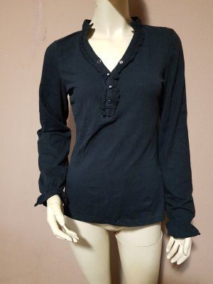 Arrival Long Sleeve Shirt black