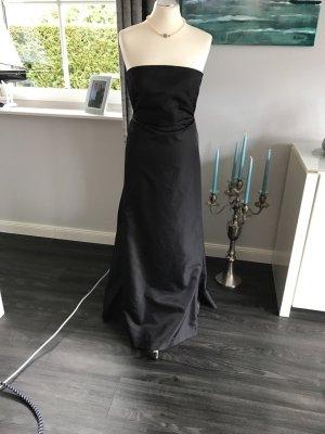 Vero Moda Sukienka gorsetowa czarny