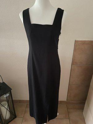Biaggini Sukienka maxi czarny