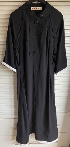 Schwarzes Marni Kleid