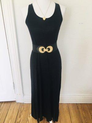 H&M Maxi-jurk zwart