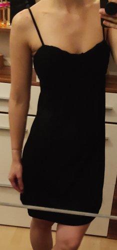 Schwarzes Mini