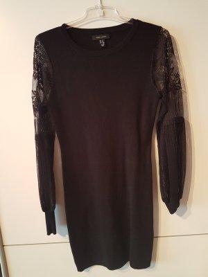 About You Longsleeve Dress black