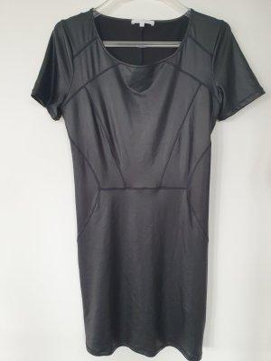 Patrizia Pepe Sukienka mini czarny